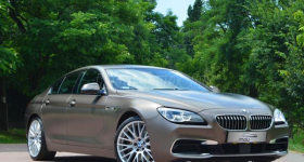 BMW 6-OS SOROZAT 640
