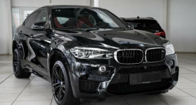 BMW X SOROZAT X6