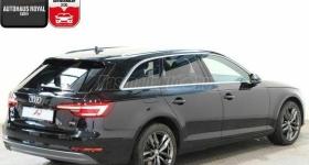 BMW 5-ÖS SOROZAT 520