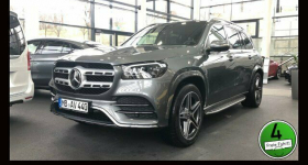 Mercedes-Benz GLS 400