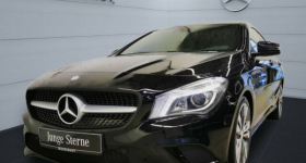 Mercedes-Benz CLA 220 Shooting Brake