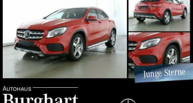 Mercedes-Benz GLA 220