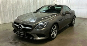 Mercedes-Benz SLC 300