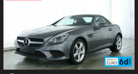 Mercedes-Benz SLC 200