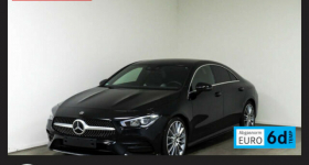 Mercedes-Benz CLA 220