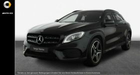 Mercedes-Benz GLA 180