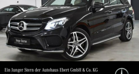 Mercedes-Benz GLE 500