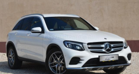 MERCEDES-BENZ GLC 350 d 4Matic 9G-TRONIC AMG.