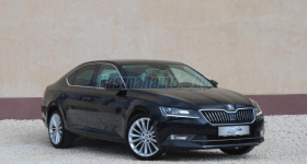 SKODA SUPERB 2.0 CR TDI Ambition DSG SCR