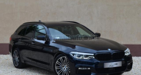 BMW 530xd Touring (Automata) M Packet.