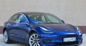 TESLA MODEL 3 Standard Range Plus Aut