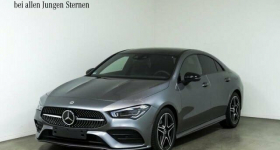 Mercedes-Benz CLA 200