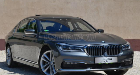 BMW 740Le xDrive iPerformance (Automata) Long.