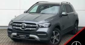 Mercedes-Benz GLE 350