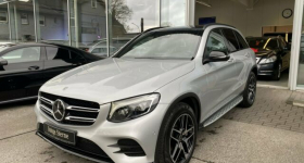 Mercedes-Benz GLC 250